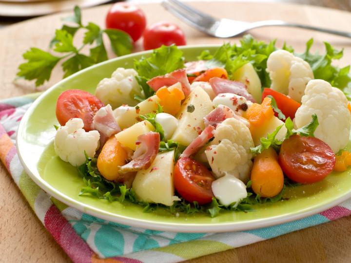karnabahar-salata