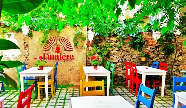 theguideistanbul - cafe lumiere