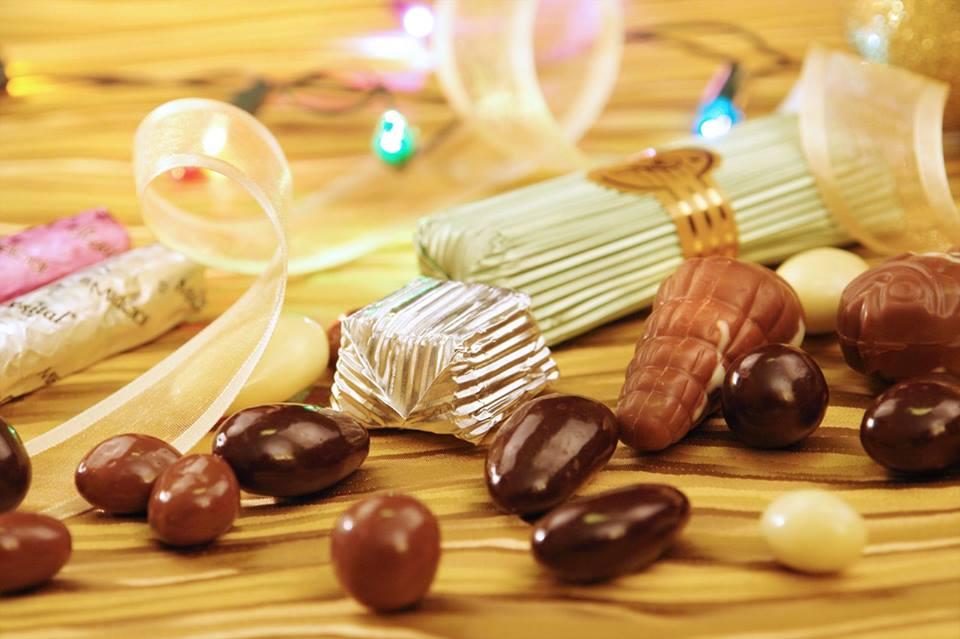 facebook - melodi çikolata
