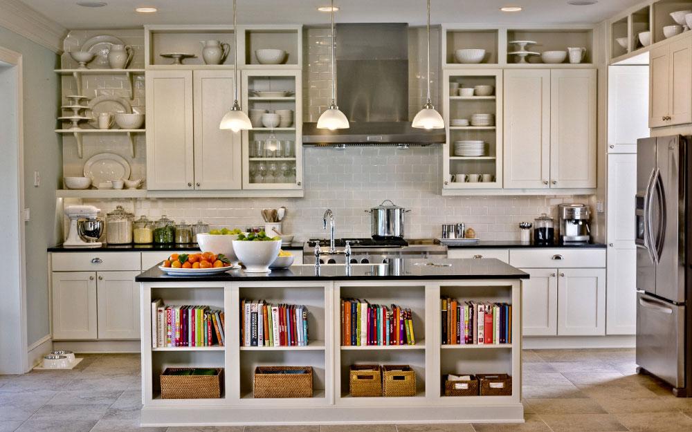 fullhome - mutfak dolapları nasıl temizlenir?
