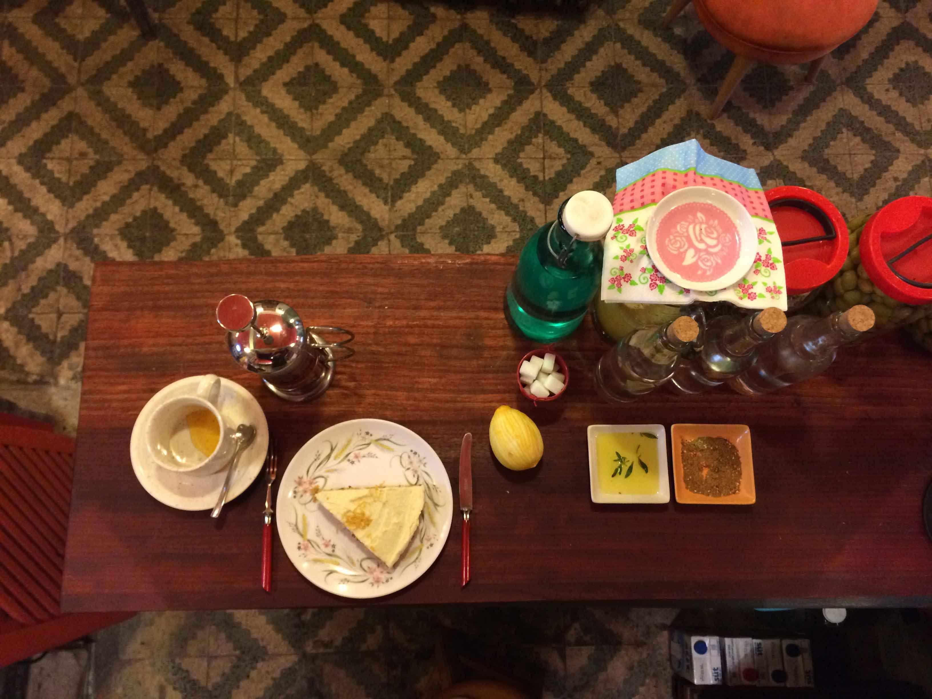 pinterest - naftalin cafe