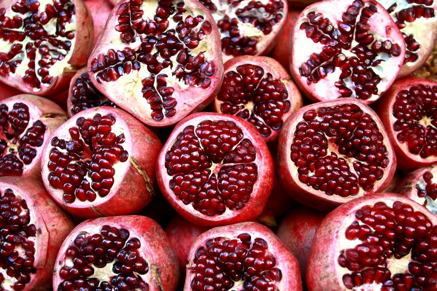 Cildi Parlatıp Güzelleştiren 10 Meyve