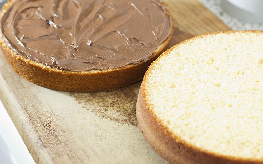 Pasta Pandispanyası