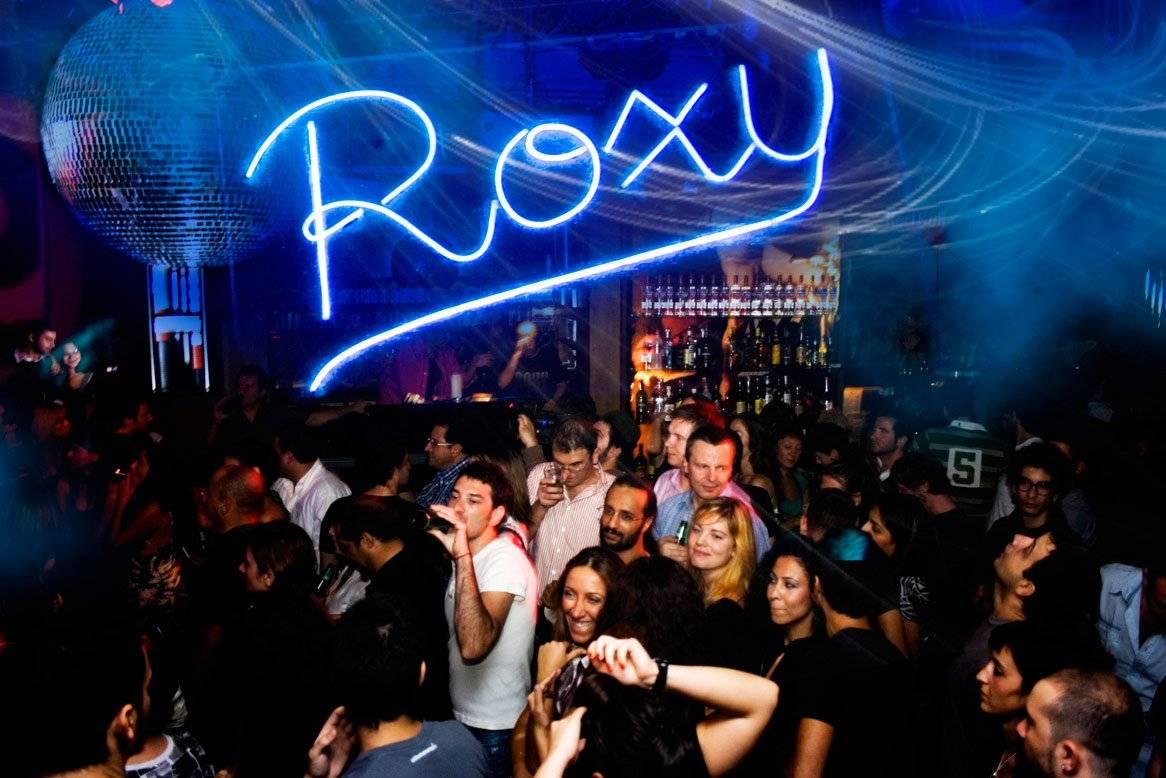 happytrips - roxy