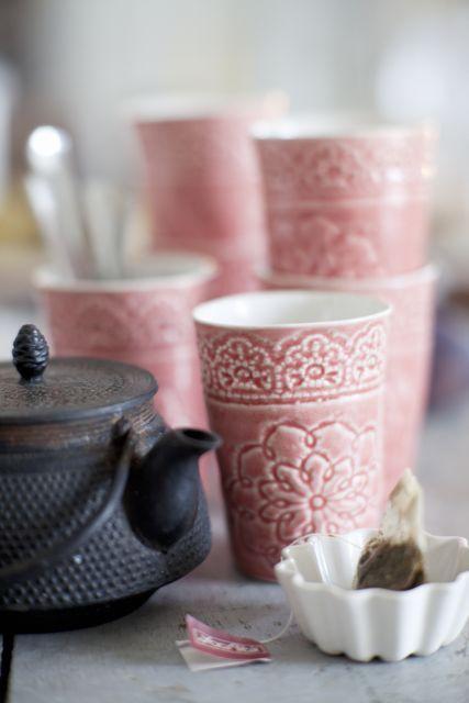 unpetitmorceaudemoi - tasarım çay demlikleri