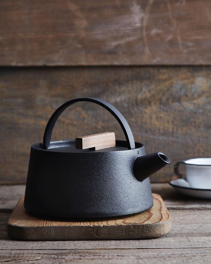 nalatanalata - tasarım çay demlikleri