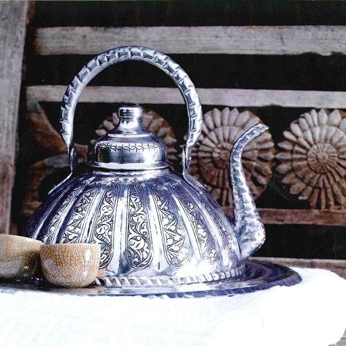 rusticmeetsvintage - tasarım çay demlikleri