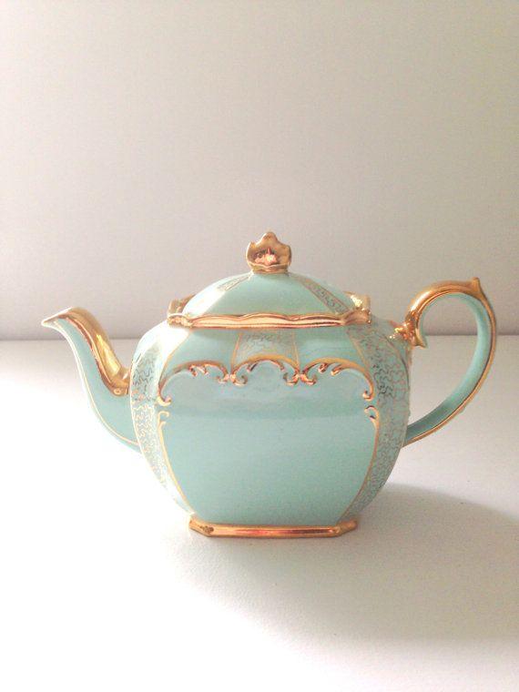 etsy - tasarım çay demlikleri