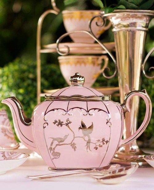 ballerina67 - tasarım çay demlikleri