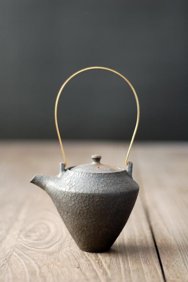 tenstone - tasarım çay demlikleri