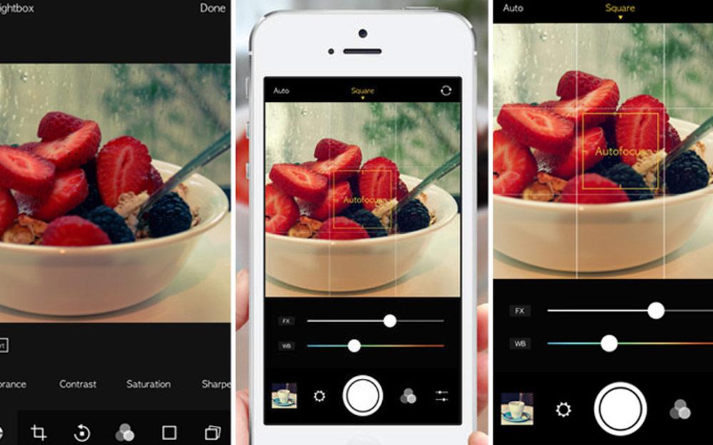 swide.com - telefonunuzun kamera ayarlarına hakim olun