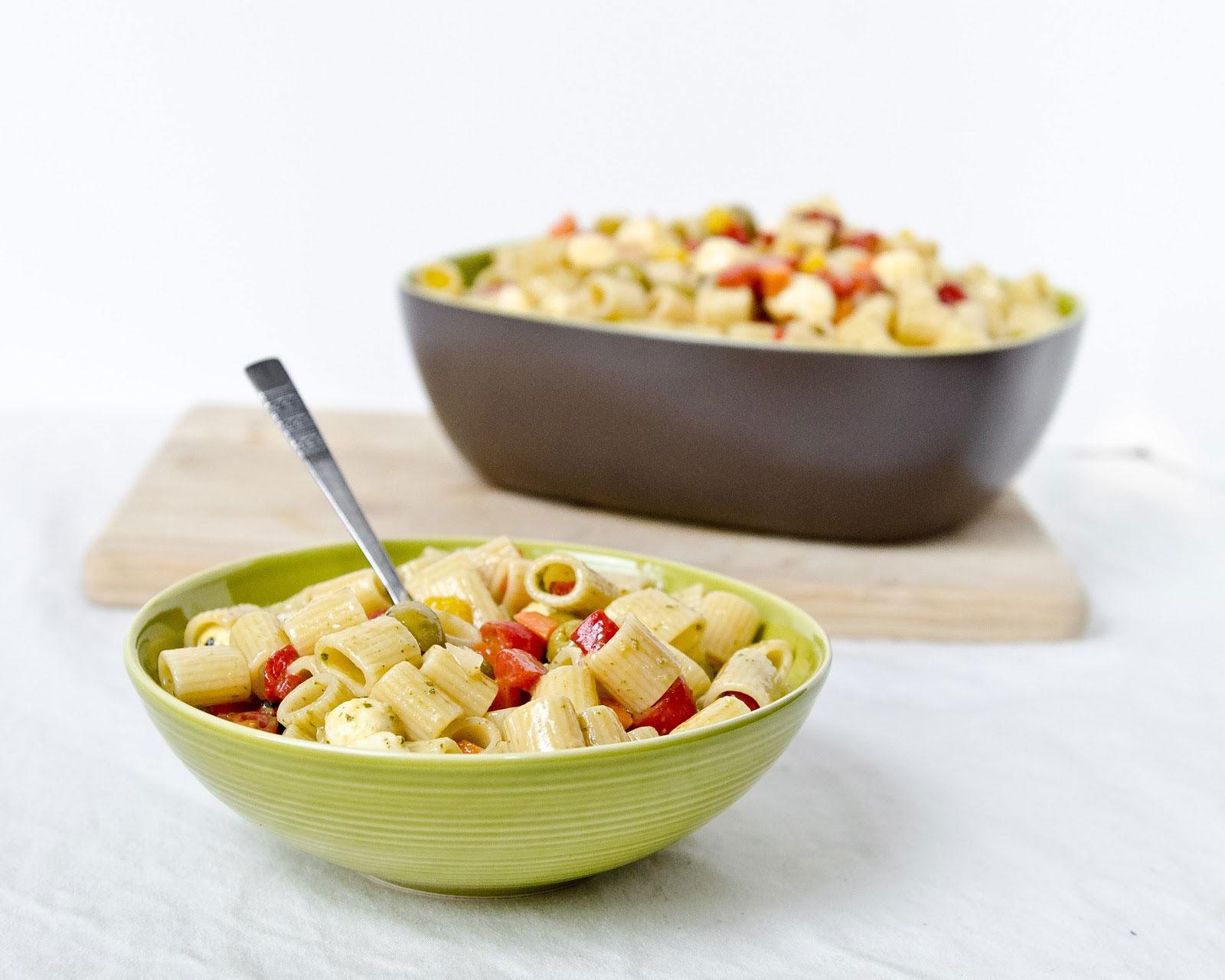 thefigtreeblog - vejetaryen yemekler