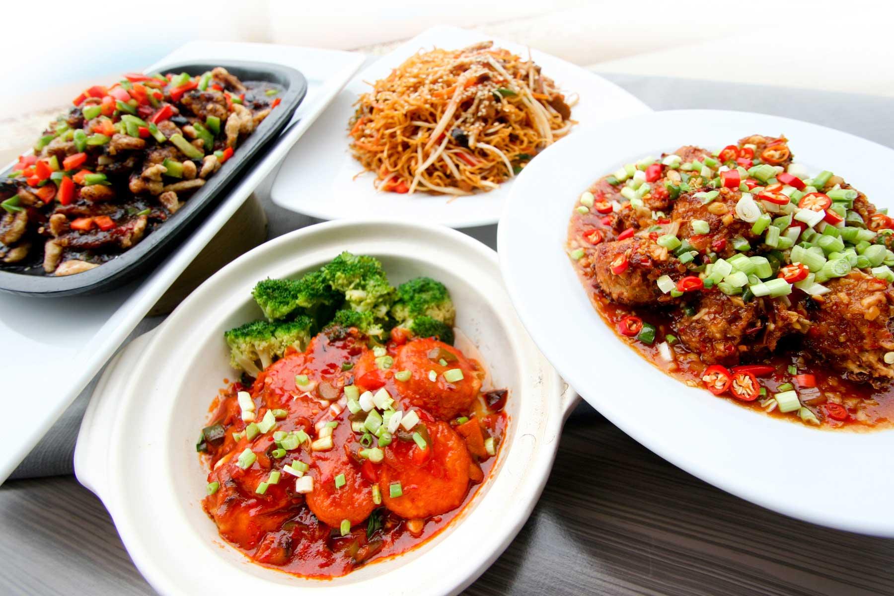 hotellotussukhumvit - vejetaryen yemekleri
