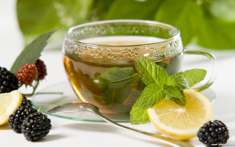 pinterest - yeşil çay maskesi