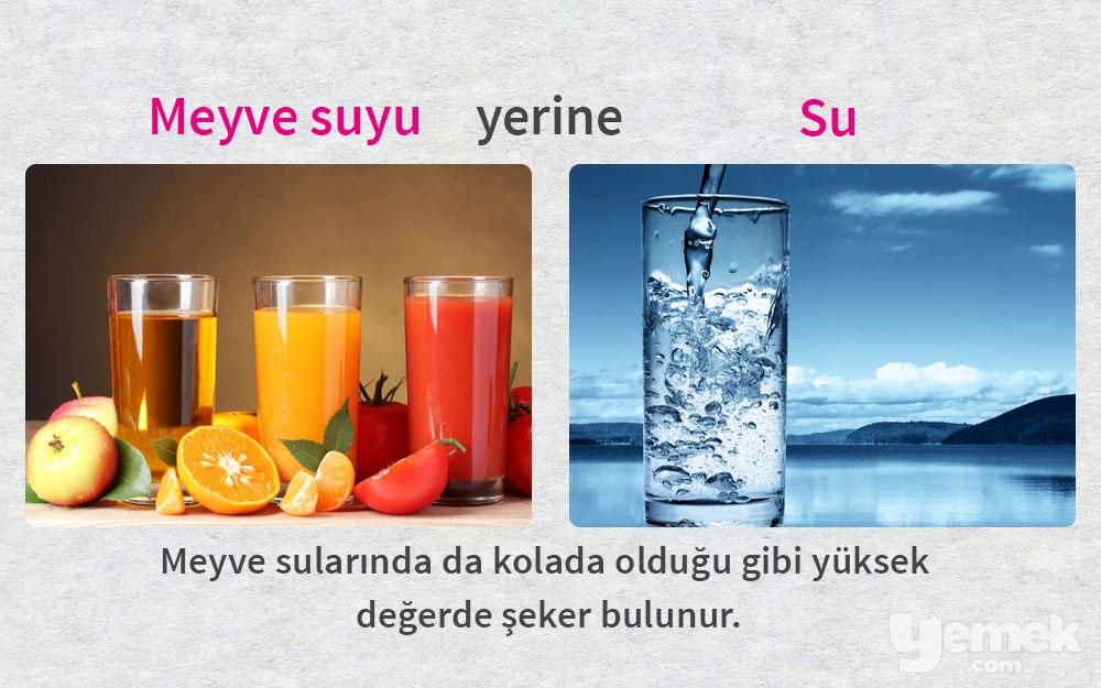 meyvesuyu-su