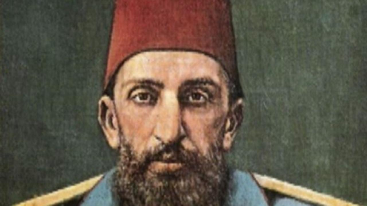 dailymotion - sultan ii. abdulhamid han