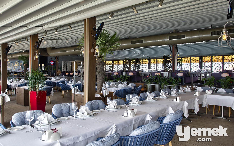 Izaka Restaurants