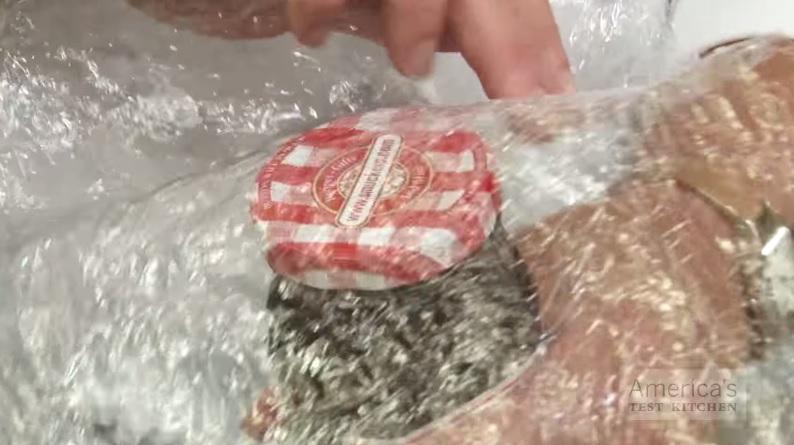 Sıkışan kavanoz kapağı nasıl açılır