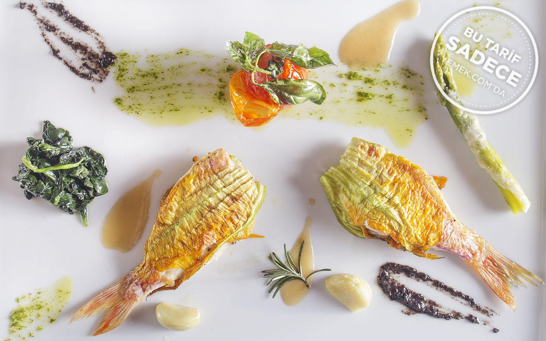Lacivert Restaurant Barbun