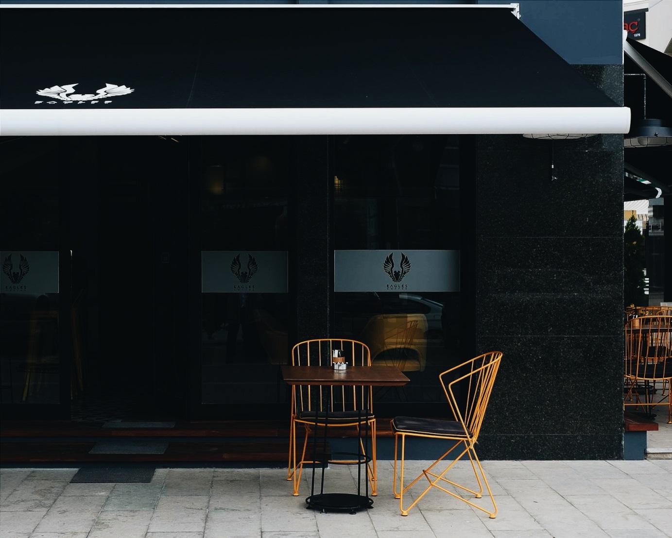 Eagles Coffee - Ankara