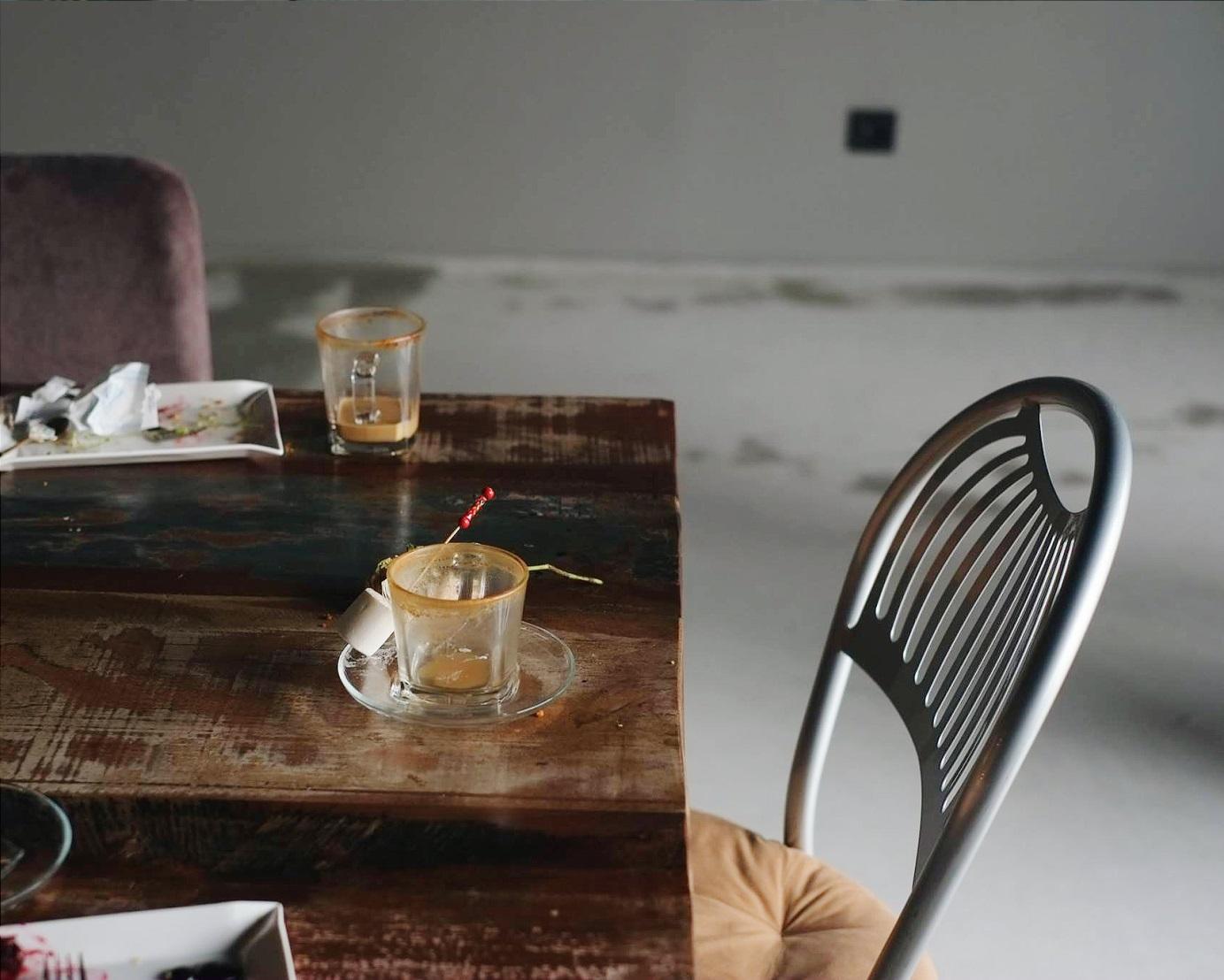 Kraz Coffee - Ankara