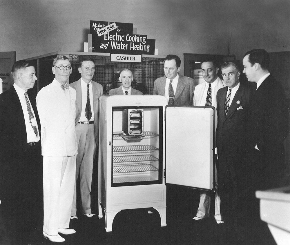 Buzdolabının icadı buzdolabı ilk ne zaman icat edildi