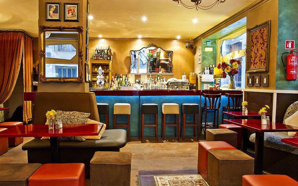yelp - milk bar - barcelona