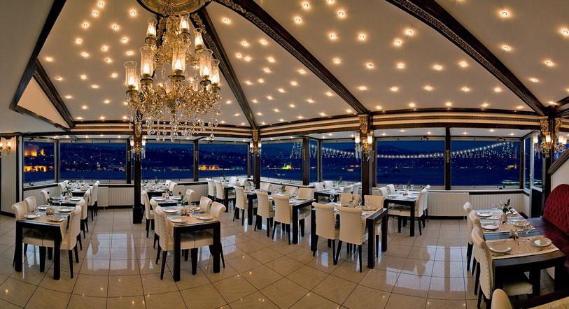 padisahrestaurant