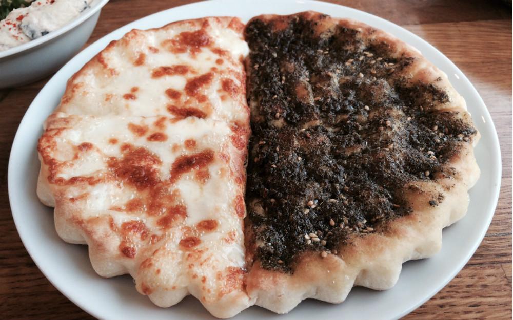 peynirli-zahterli-pide