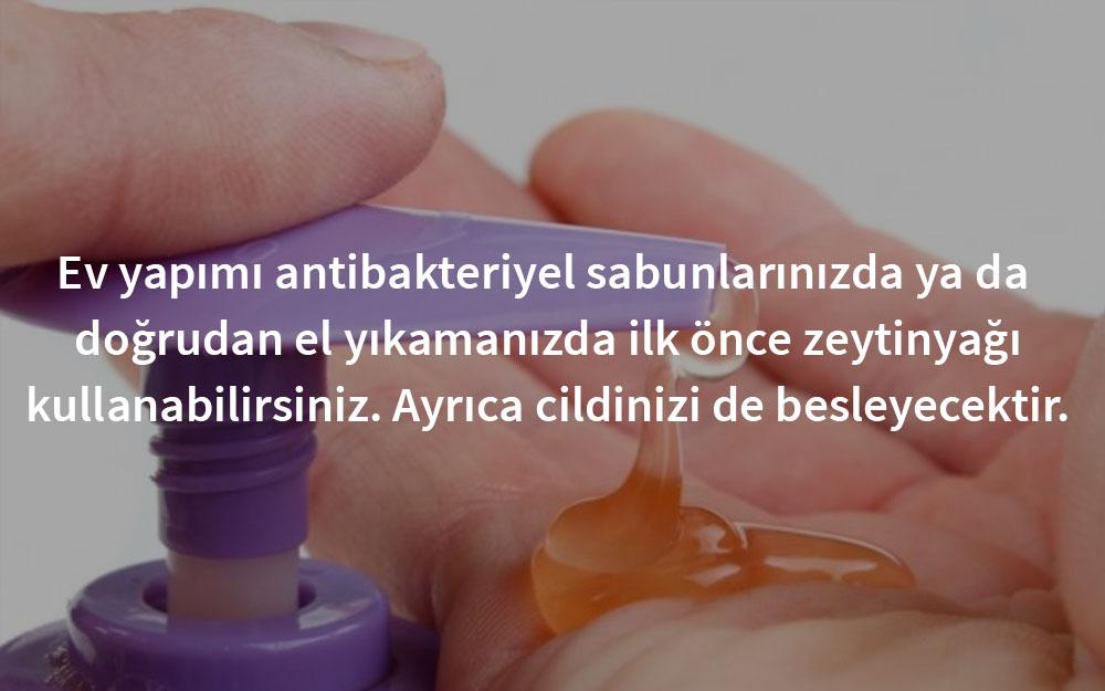 anti-bakteriyel