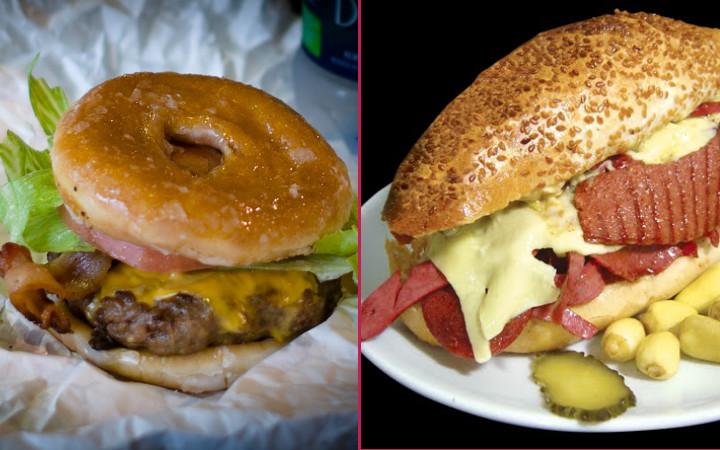 donut-burger-kumru