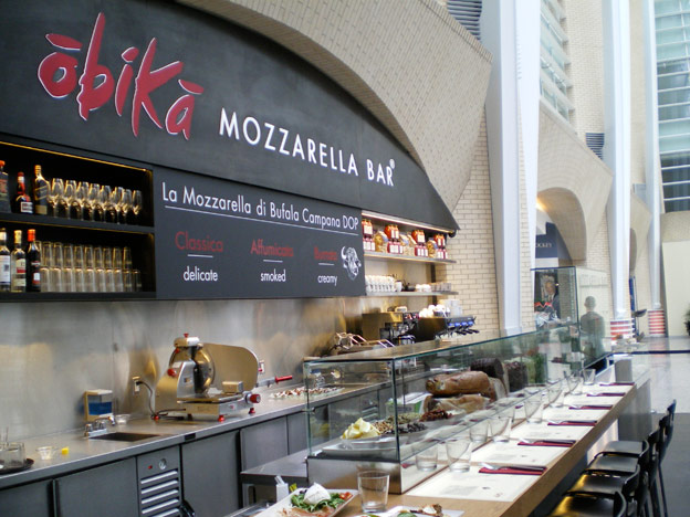 torontolife - obica mozzarella