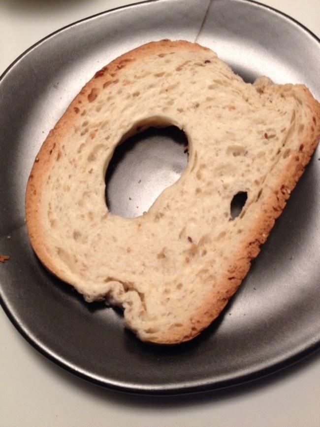 ortasi-delik-ekmek