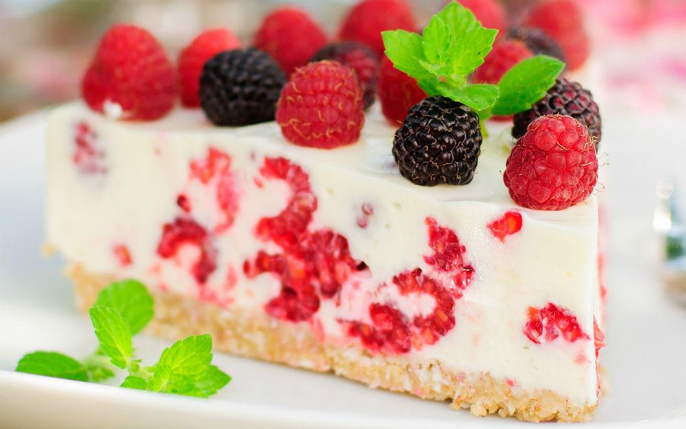 http://yemek.com/tarif/pismeyen-cheesecake/ ? | Pişmeyen Cheesecake Tarifi