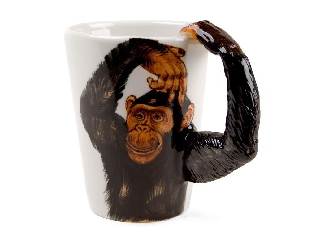 amazon - maymun kupa