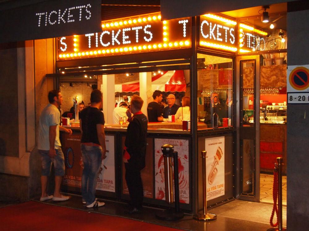 viajeglobal - tickets