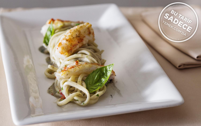 Spaghetti Alla Chitarra tarifi