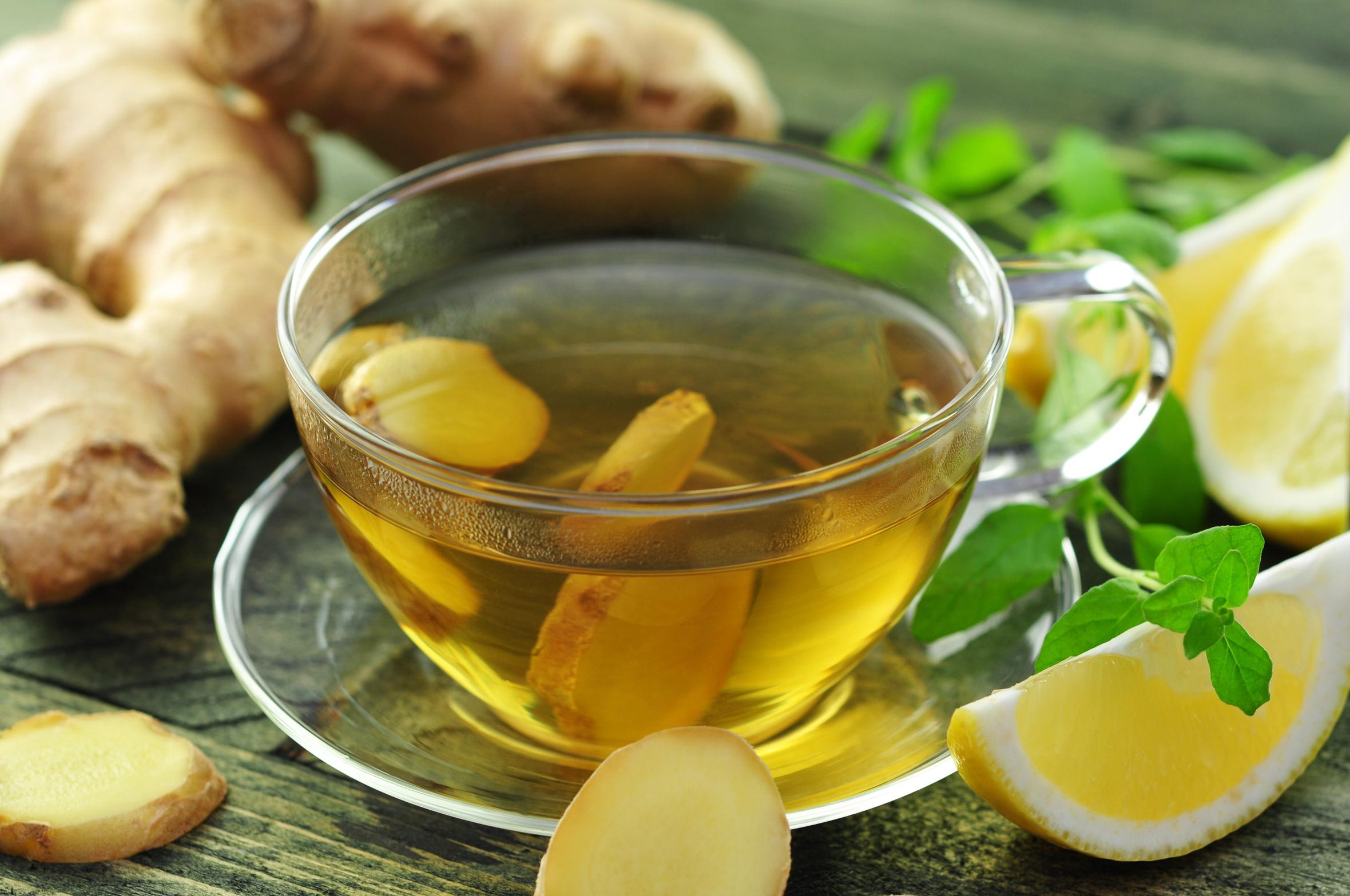 Kilo Vermeye Yardımcı Bitki Çayları: Zayıflatan Çaylar