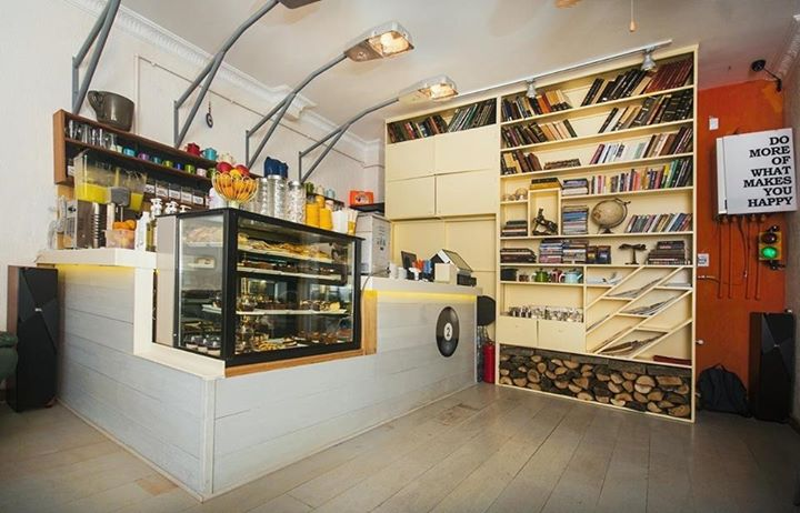 facebook - 2 cafe karaköy