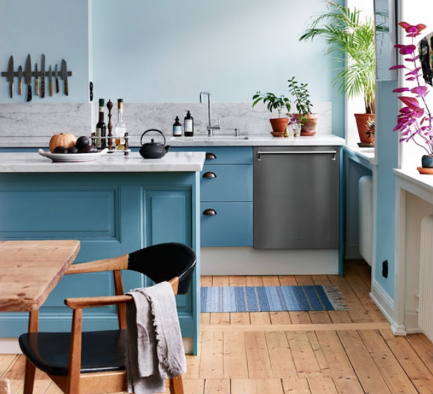 mavi-mutfak-tasarimi