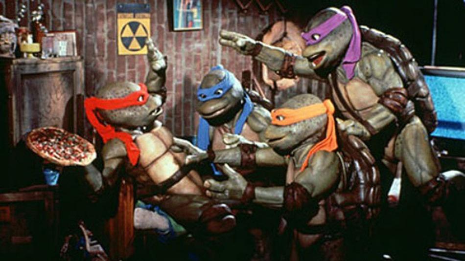 mashable - ninja kaplumbağalar