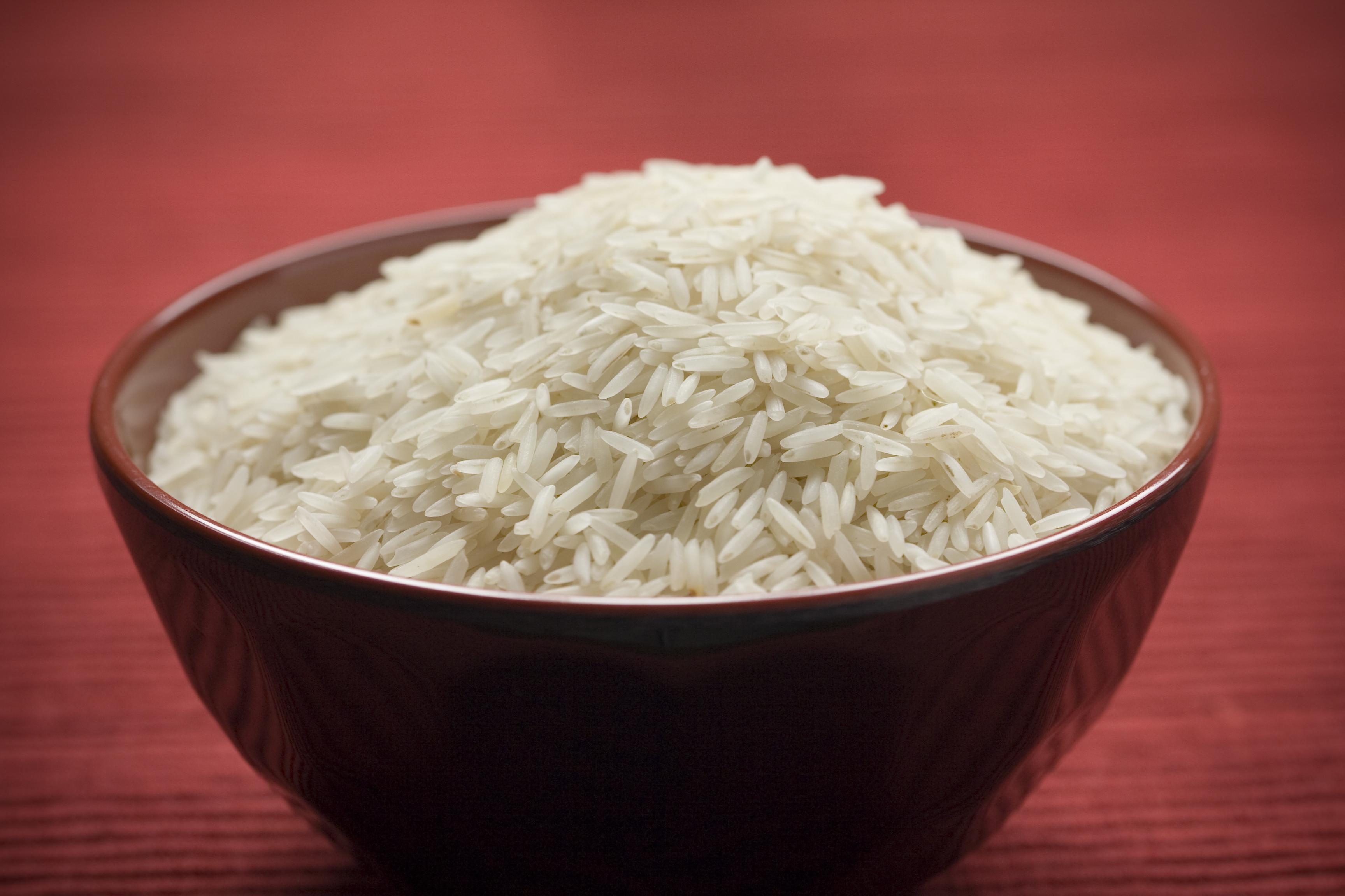 Siyah pirincin faydaları nelerdir