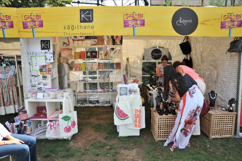 istanbul.com - garden sale