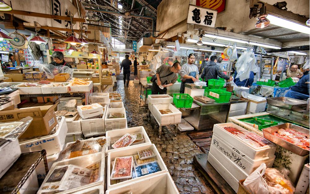 tsukuji-fish-market