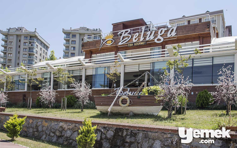 Beluga Ataşehir
