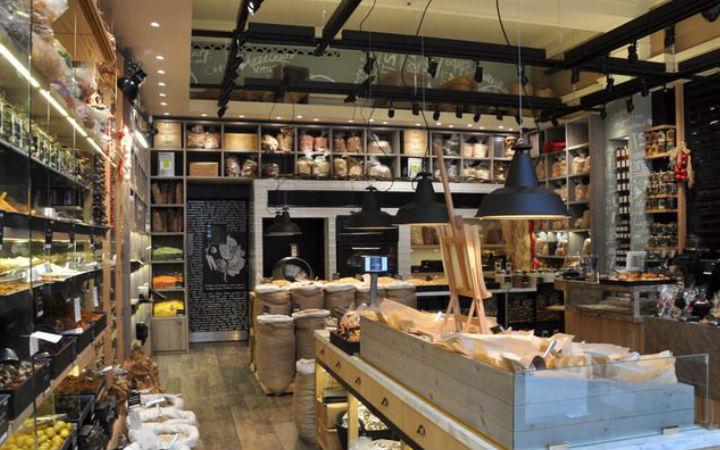 pinterest.com/petraviktoria/food-display/