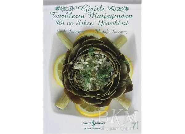 idefix - giritli türklerin mutfağından ot ve sebze
