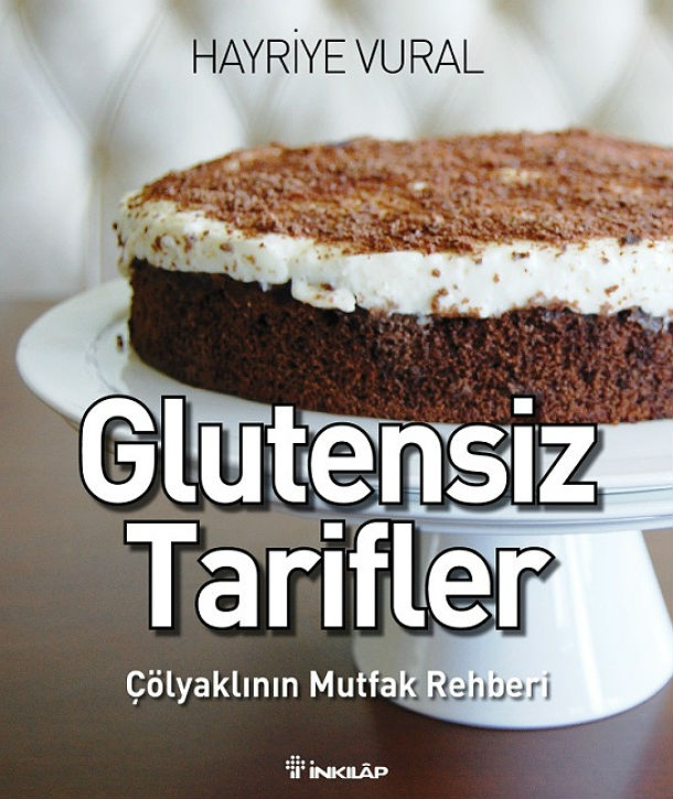 hayriyevural - glutensiz tarifler