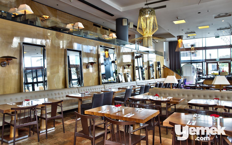 İstinye Park Masa Restaurant