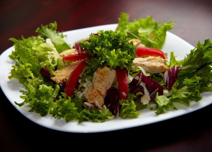 khazar salad